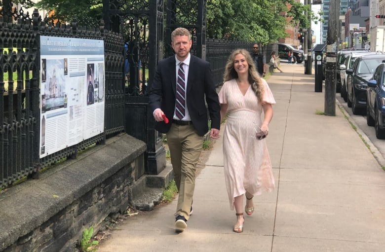 Nova Scotians head to the polls Aug. 17