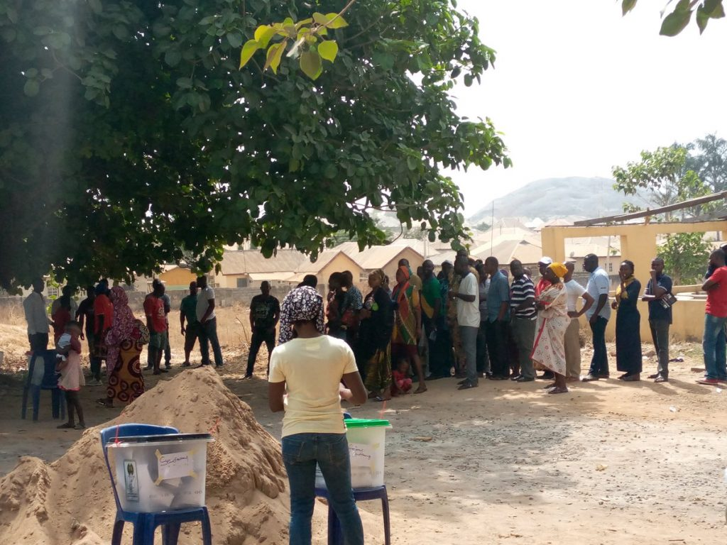 Ogun LG polls: OGSIEC declares results in Ipokia, 15 other local govts