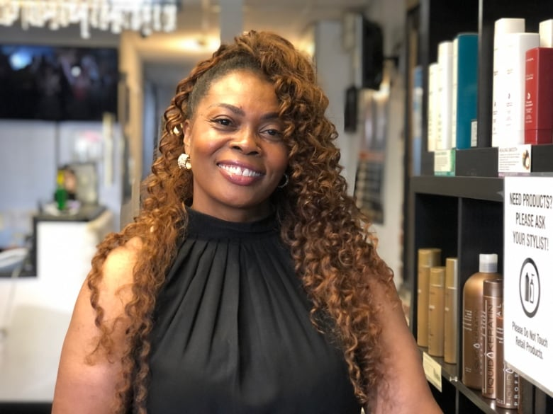 Ontario's hair school standards still ignore Black hair 4 years after work began to include it