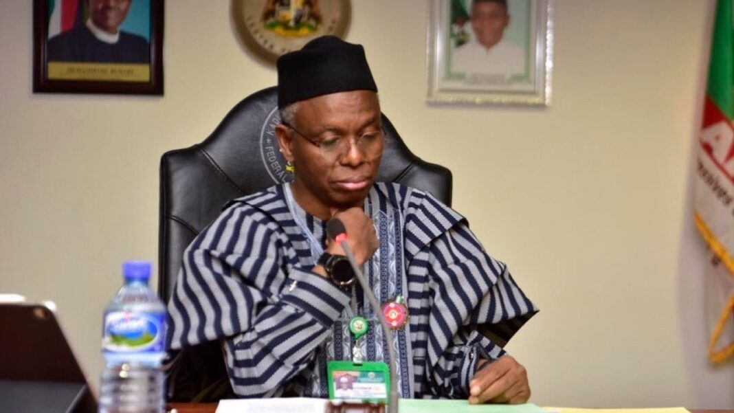 PDP chieftain tackles El-Rufai over insecurity, insists Jonathan resisted insurgency