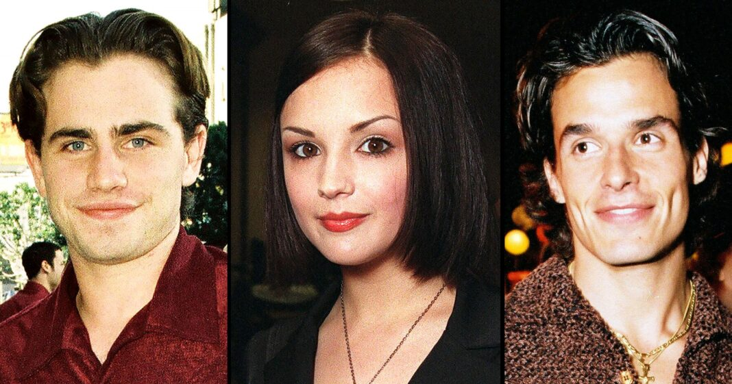 Rachael Leigh Cook's Dating History: '90s Stars, Film Producers and More