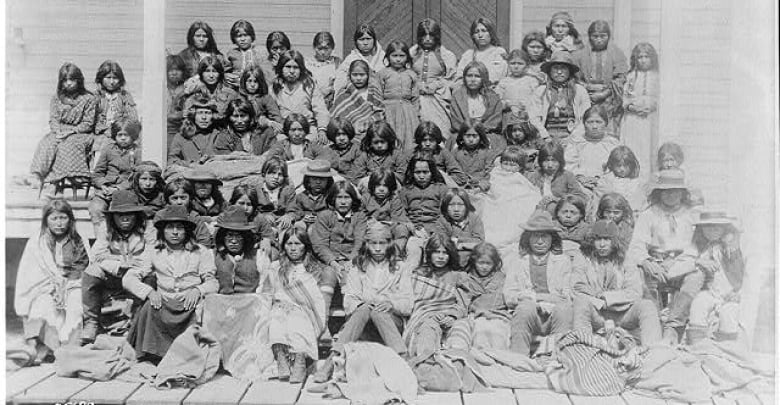 Residential schools: How the U.S. and Canada share a troubling history