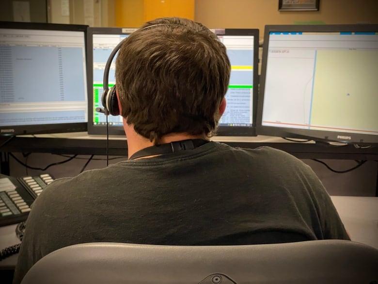 Sask. RCMP pilot embeds psychiatric nurses in 911 centre to handle mental health calls