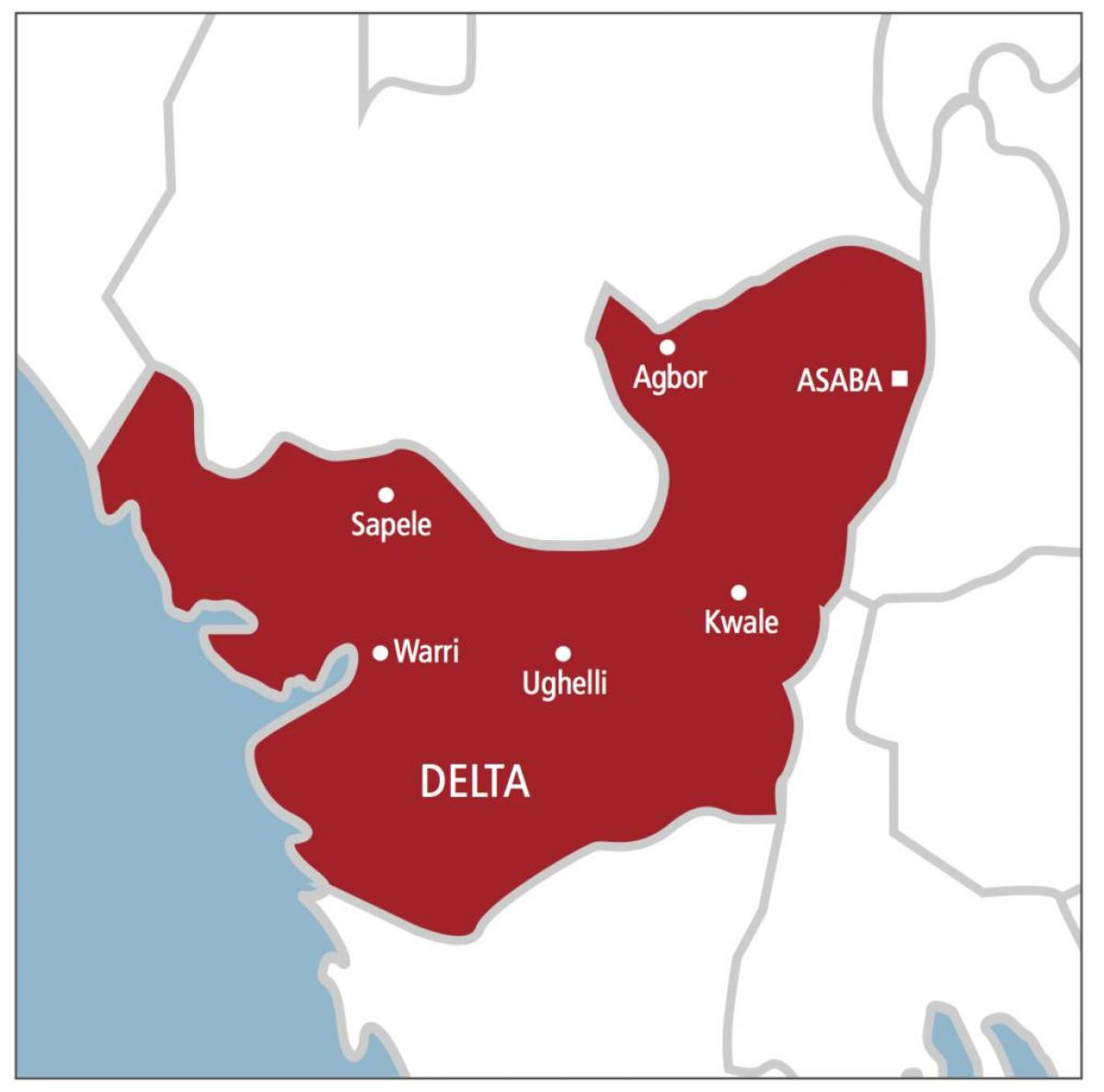 Security operatives arrest Delta community leaders over alleged involvement in pipeline vandalism