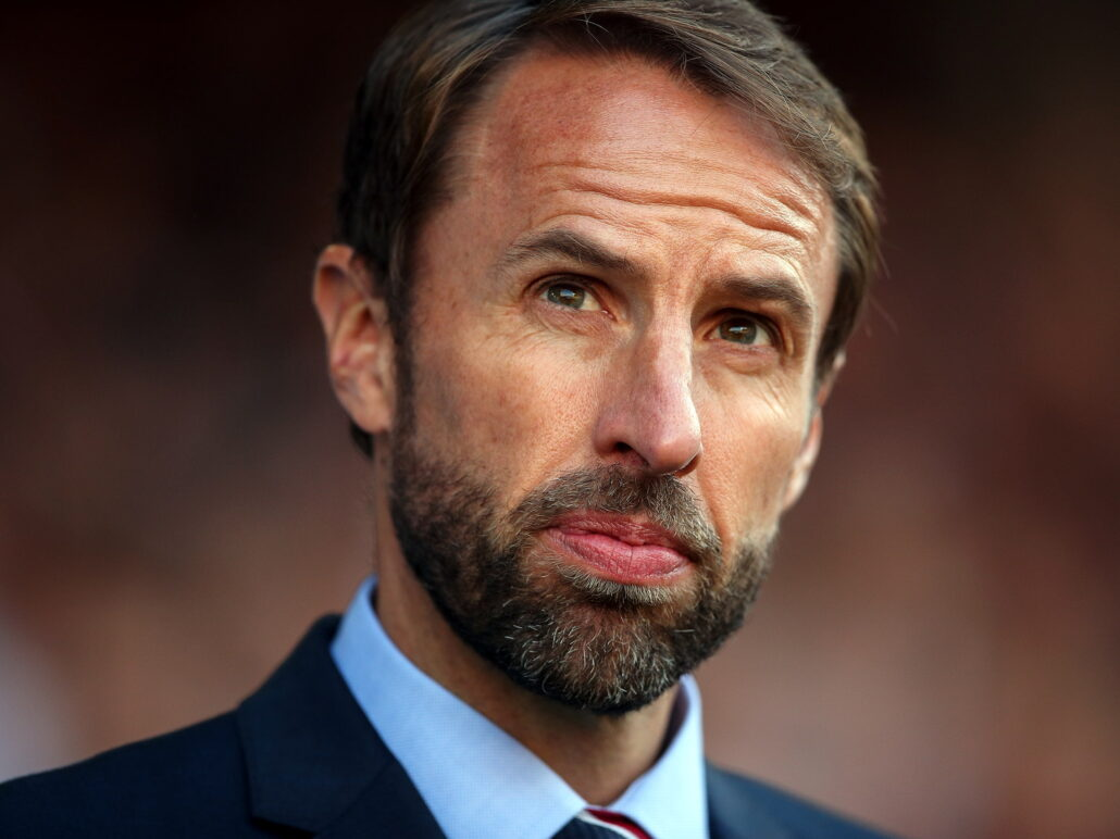 Gareth Southgate reveals decision on his future as England manager after Euro 2020 final