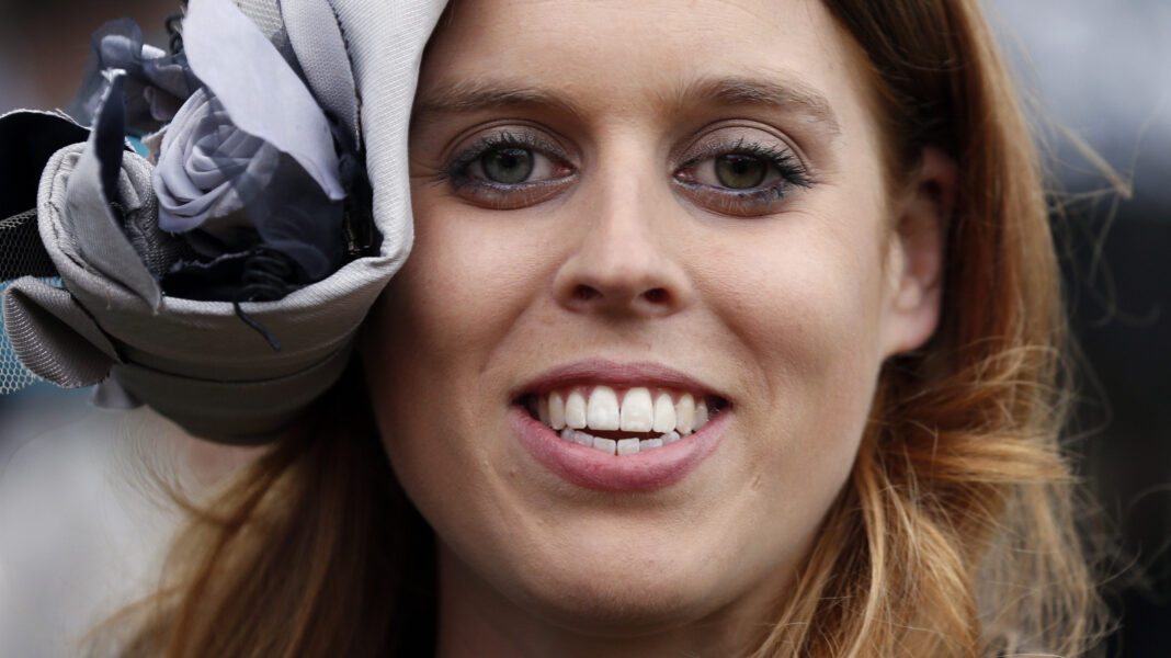 The Truth About Queen Elizabeth's Relationship With Princess Beatrice