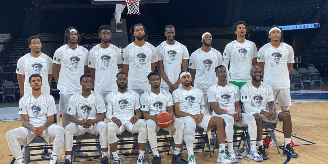 Tokyo Olympics: D'Tigers crash out after third defeat against Italy