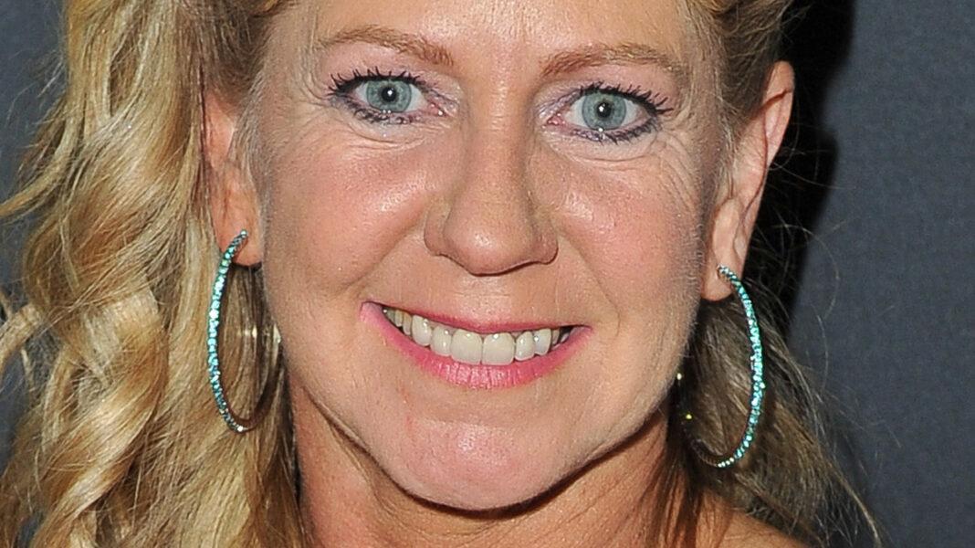 Tragic Details About Tonya Harding you dont know