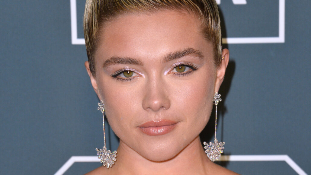 What Is The Age Difference Between Florence Pugh And Zach Braff?