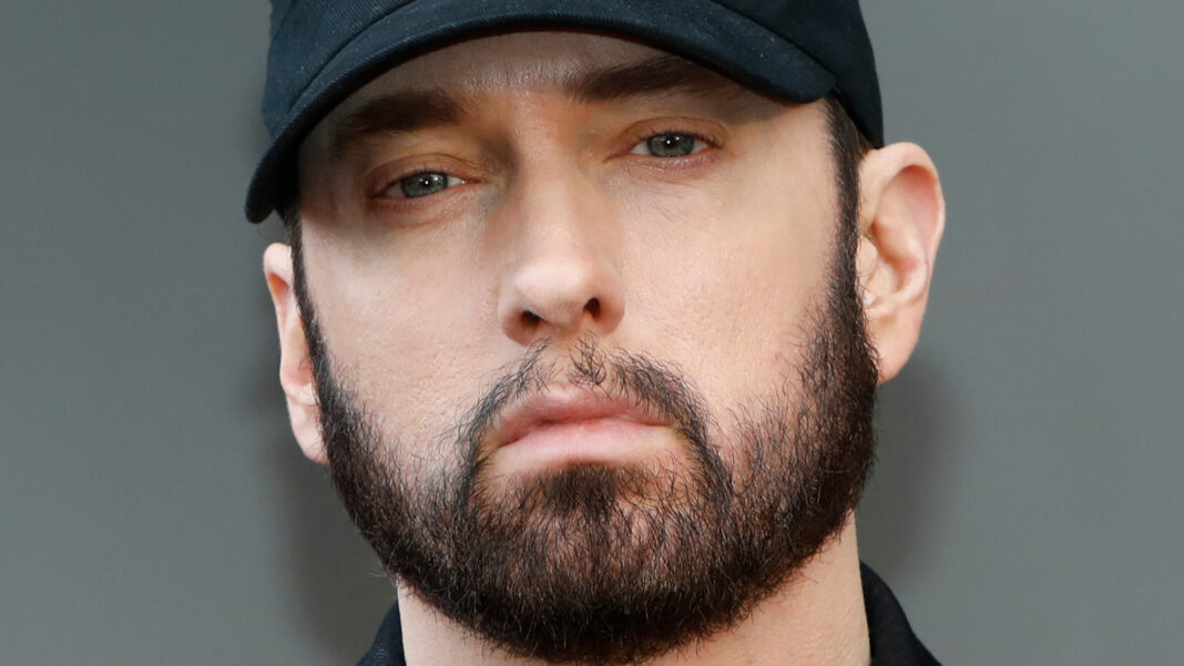 Why A Recent Pic Of Eminem's Daughter Hailie And Her Boyfriend Is Causing Such A Stir