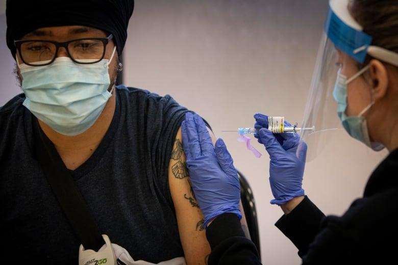 Why mandatory COVID-19 vaccines for health-care workers could help Canada fight a 4th wave