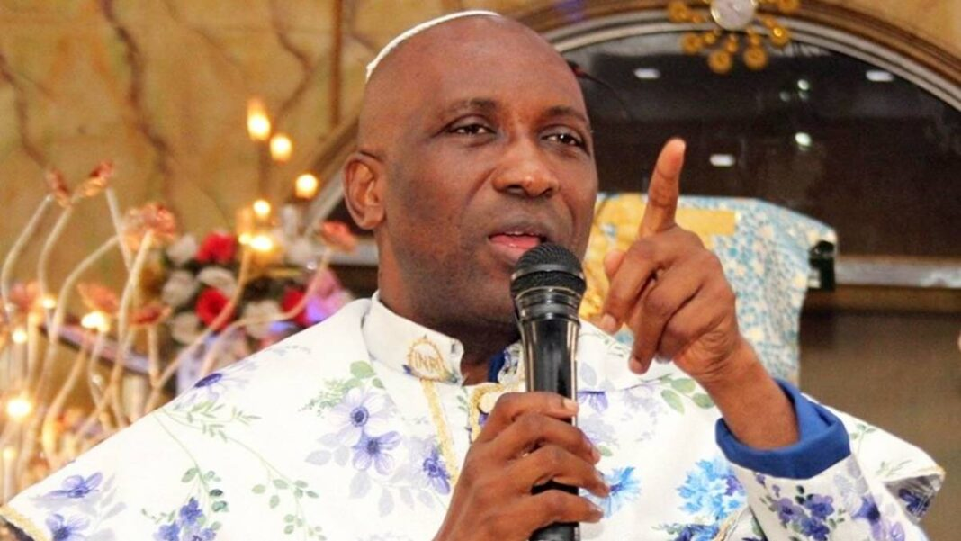 Yoruba nation: Guru Maharaji Ji will lead you to failure – Primate Ayodele warns Igboho
