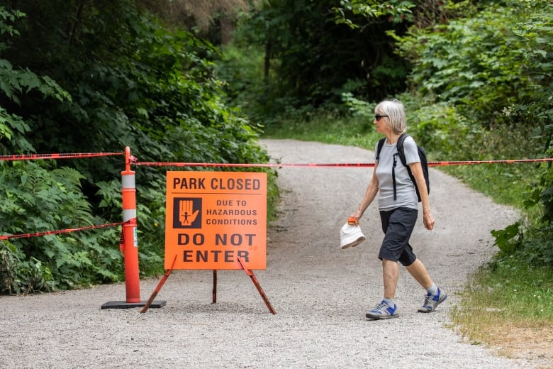 2nd coyote attack in Vancouver's Stanley Park in a month injures 5-year-old