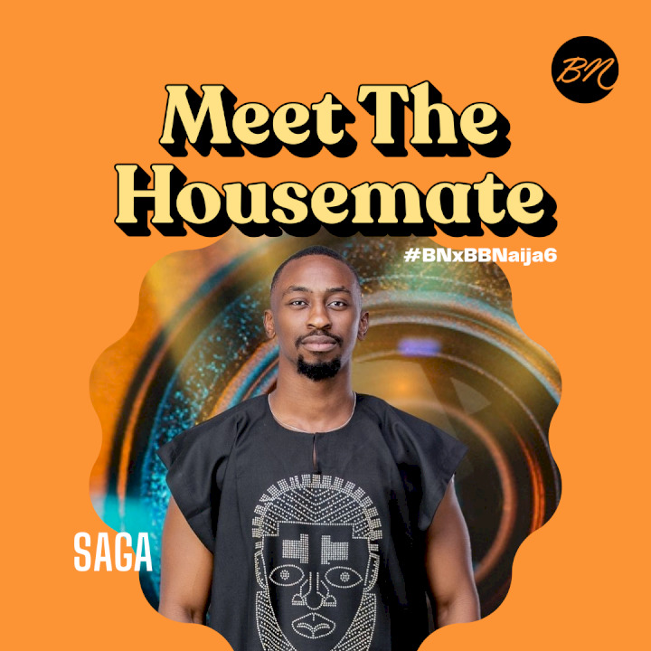 Saga Big Brother Naija