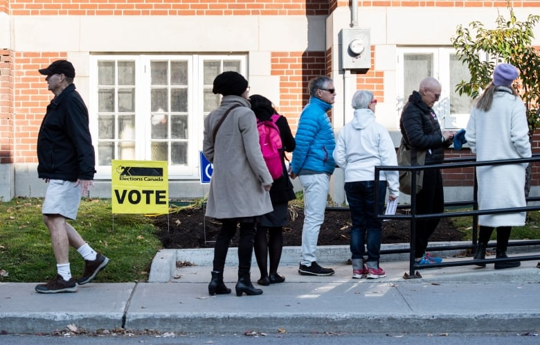 All the ways you can vote in the 2021 federal election