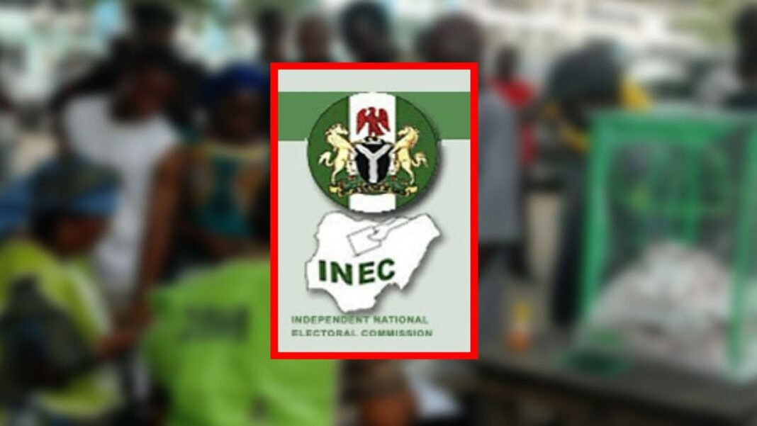 Anambra poll: INEC laments distraction caused by litigations