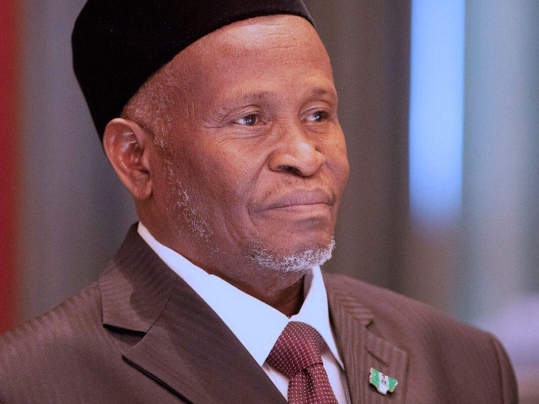Be prepared for temptation, intimidation – CJN tells FCT Chief Judge, Baba-Yusuf