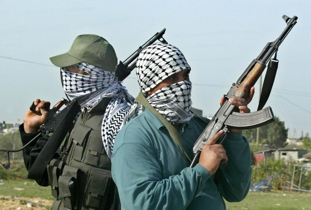 BREAKING NEWS: Unknown gunmen attack oil workers in Imo, kill four