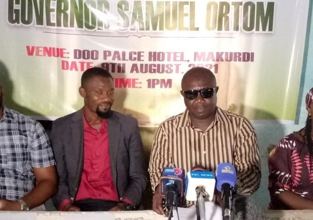 Buhari arrested Nnamdi Kanu, Sunday Igboho, refused to stop herdsmen – Benue youths
