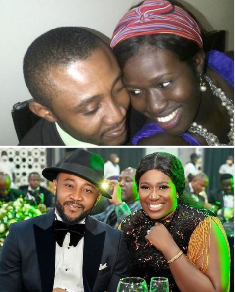 Comedienne Real Warri Pikin narrates how she went ahead to marry her husband after he told her he doesn't have a car and earns a N30k salary