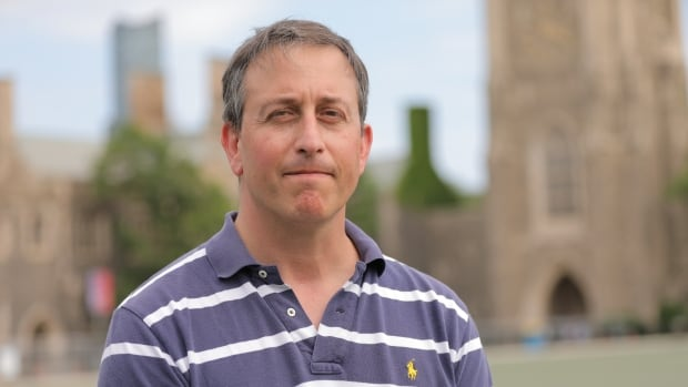David Fisman resigns from Ontario's COVID-19 science table, alleges withholding of 'grim' fall projections