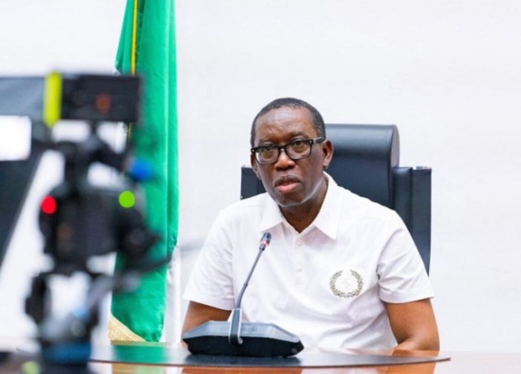 Delta at 30: Devolve powers to states, make resources available to them – Gov Okowa to Buhari