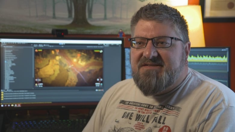 Edmonton's explosion in indie game developers fuelled by culture of curiosity, support