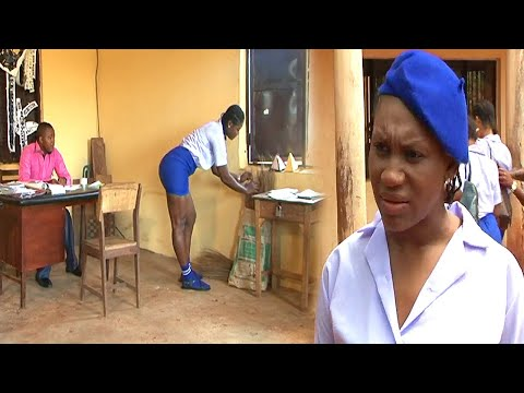 EVERY MOTHER NEEDS TO WATCH THIS MOVIE BEFORE SENDING YOUR DAUGHTER TO BOARDING SCHOOL-NigerianMovie