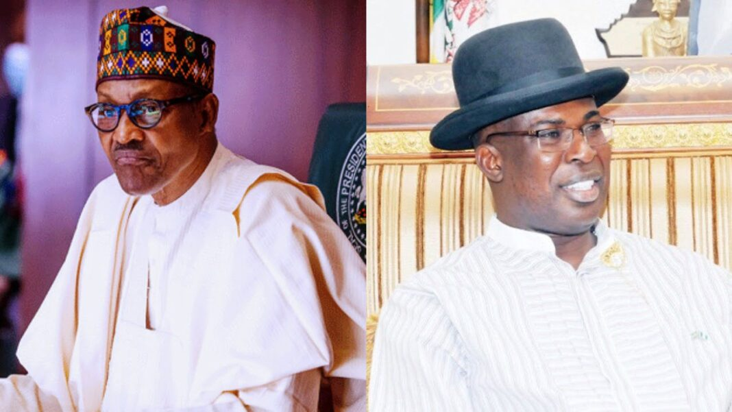 Ex-militants knock IYC for declaring Buhari, Sylva persona non grata over PIA