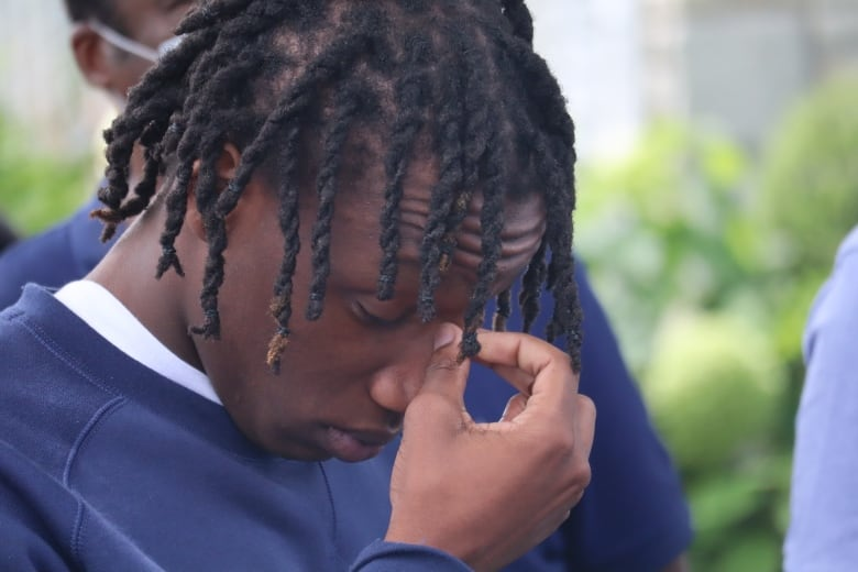 Family of Black man fatally shot by police in Repentigny, Que., blame racism for his death