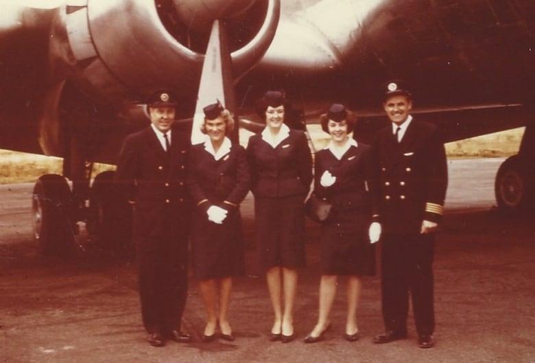 Former flight attendant recalls trips that took Indigenous children to residential schools