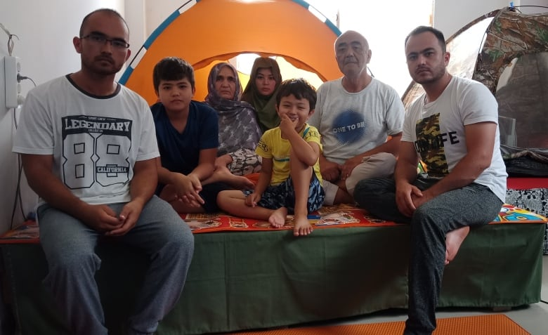 Hazara expats from Afghanistan grapple with own trauma while helping others escape