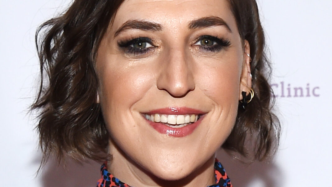 Here's How Mayim Bialik Actually Feels About Vaccines