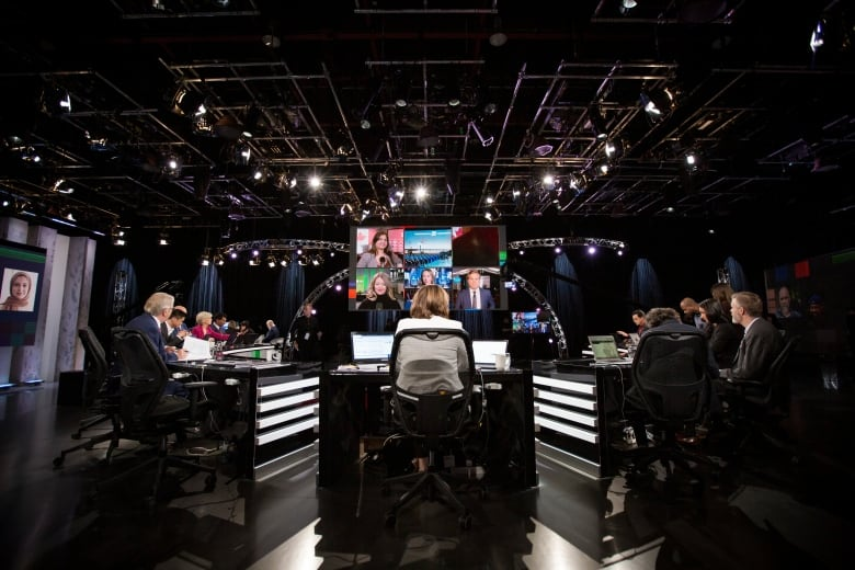 How CBC is diving deeper when it comes to newsroom diversity