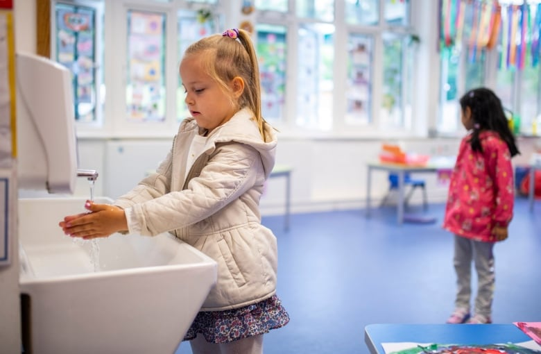 How you can help prepare your child for kindergarten right now