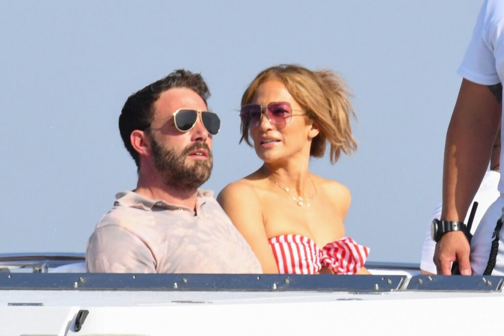 Inside J. Lo and Ben Affleck's PDA-Filled Getaway: All the Sweetest Pics