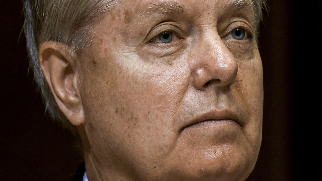Lindsey Graham Has A Dire Warning For Donald Trump