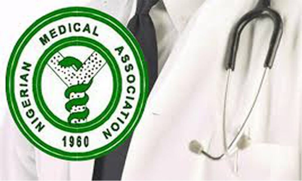 NMA serves Buhari government 21 days notice to resolve issues with NARD, others