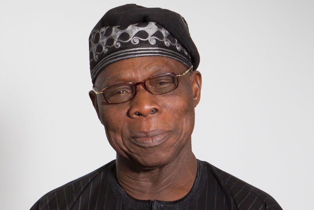 Obasanjo gets new appointment as High Representative for the Horn of Africa region