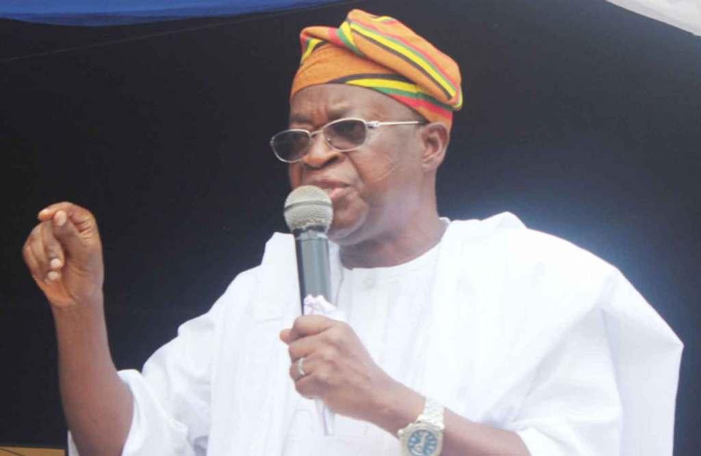 Osun 2022: I believe Aregbesola will support me – Oyetola
