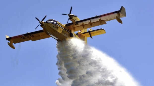 Pikangikum forest fire evacuees in northwestern Ontario expected back home by Saturday