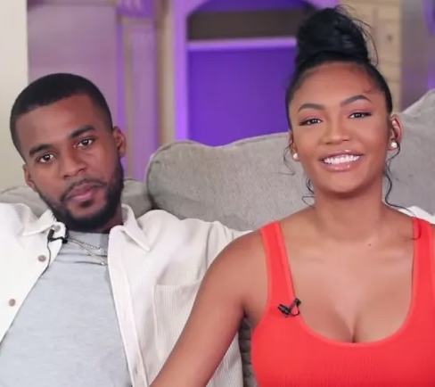 Real Housewives of Atlanta star, Falynn Guobadia confirms she's expecting Jaylan Banks' baby after her ex-husband Simon Guobadia exposed her