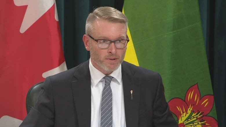 Sask. government to rethink pact with Extendicare after 'very troubling' nursing home outbreak report