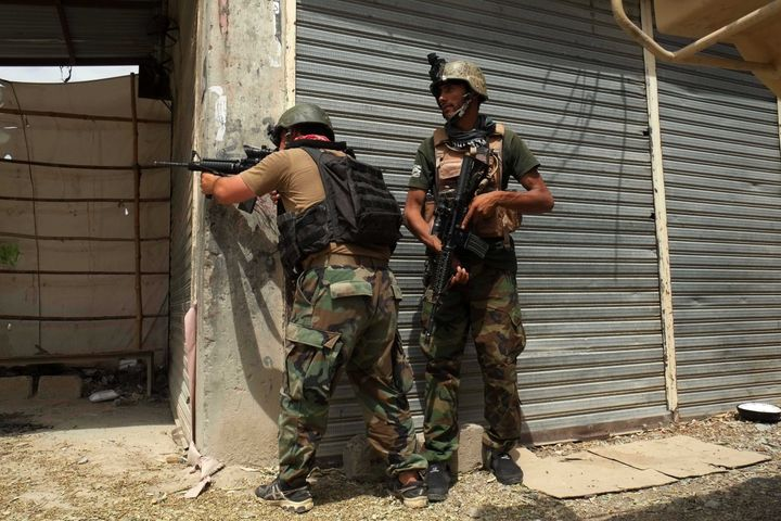 Secretary of State Antony Blinken Defends Afghanistan Troop Withdrawal Amid Criticism