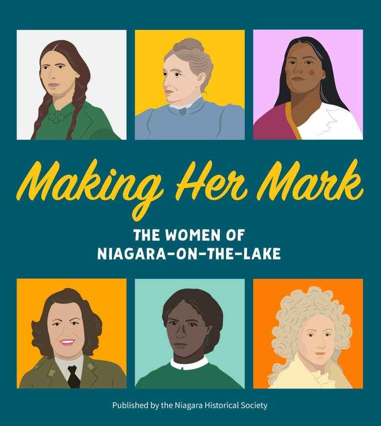 Story of Black woman from Niagara who helped keep escaped slave free is included in new book