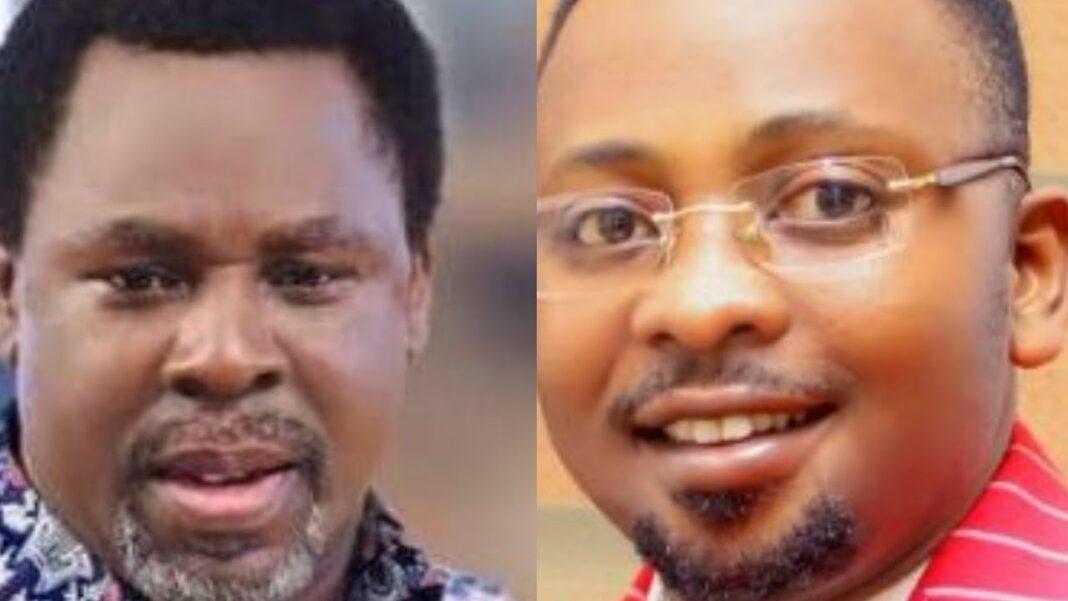 TB Joshua was killed, I have details of those responsible – Bishop Sam Owusu [VIDEO]