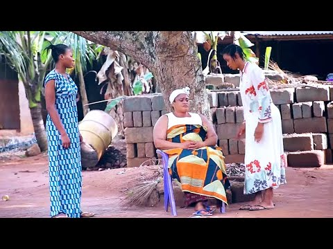 The Life Of These Poor Village Girls And Their Mother Changed After They Met A Rich Prince - MOVIES