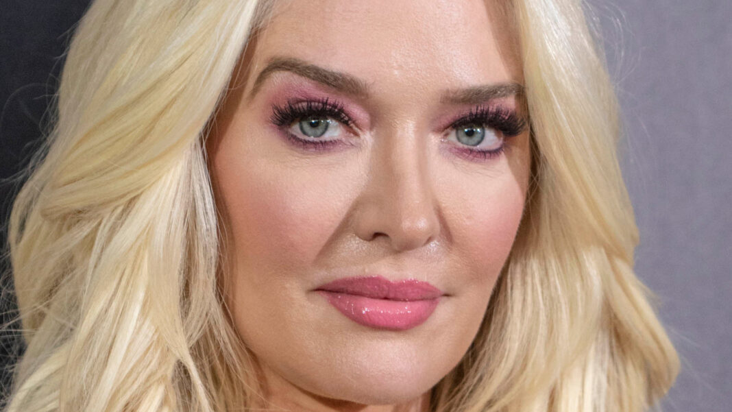 The RHOBH Co-Stars That Are Turning Against Erika Jayne
