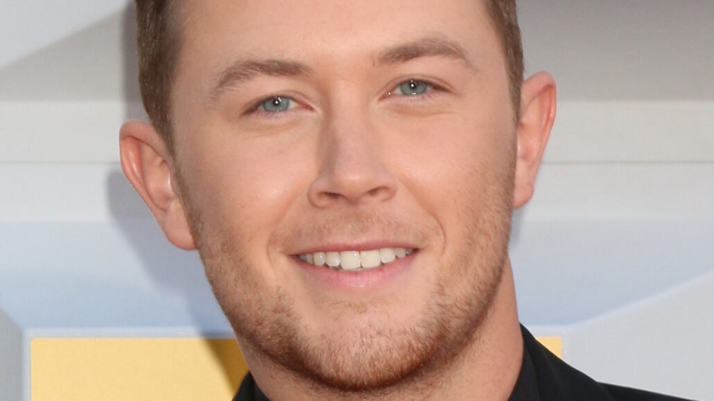 The True Meaning Behind 'You Time' By Scotty McCreery