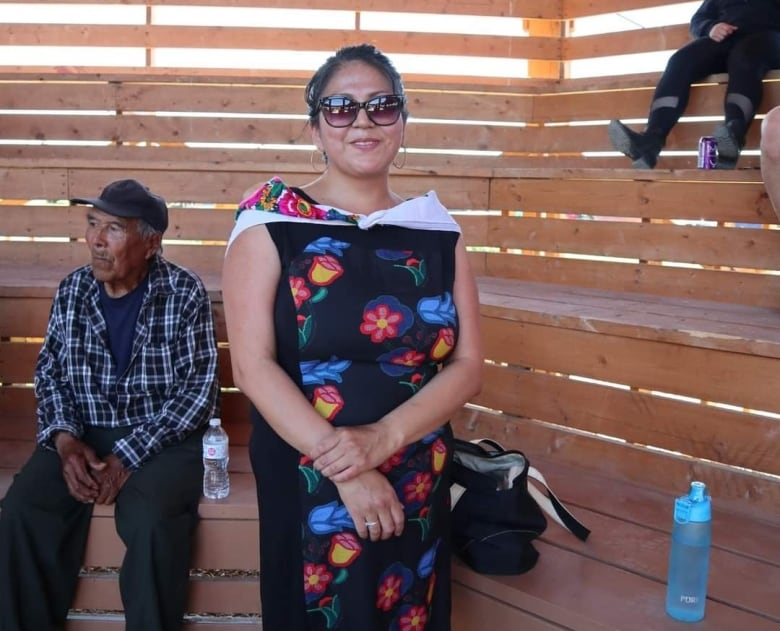 Treaty 11 anniversary events helped me connect with my ancestors